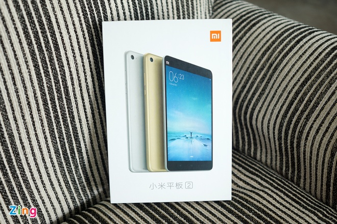 Tablet giong iPad Mini, dung USB-C, gia 4,2 trieu ve VN hinh anh 1