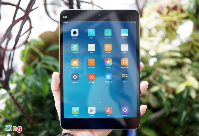 Tablet giong iPad Mini, dung USB-C, gia 4,2 trieu ve VN hinh anh 3