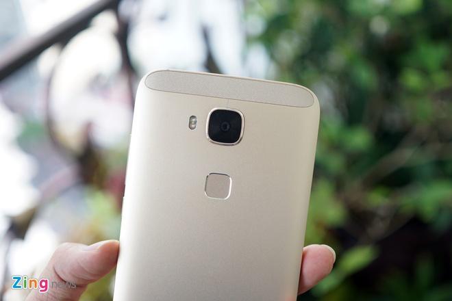 Mo hop smartphone camera 13 MP, co sac nhanh cua Huawei hinh anh 10