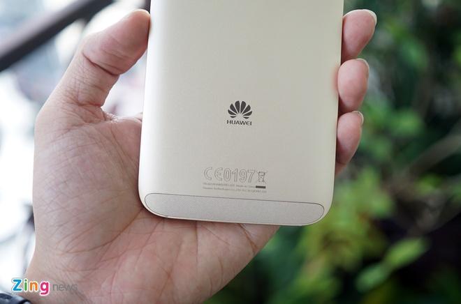 Mo hop smartphone camera 13 MP, co sac nhanh cua Huawei hinh anh 11