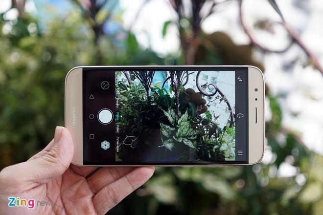 Mo hop smartphone camera 13 MP, co sac nhanh cua Huawei hinh anh 14