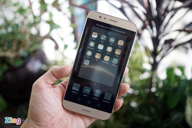 Mo hop smartphone camera 13 MP, co sac nhanh cua Huawei hinh anh 15