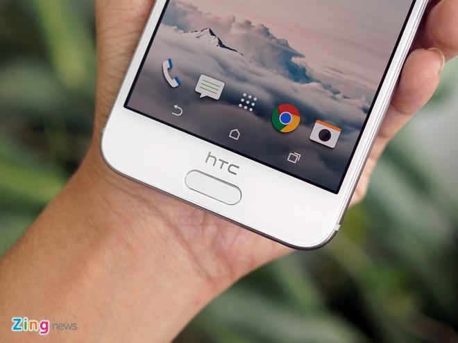 Mo hop HTC One A9 vua len ke hinh anh 12