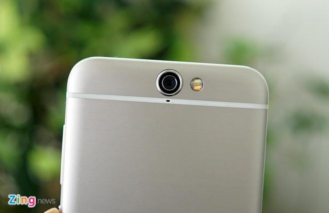 Mo hop HTC One A9 vua len ke hinh anh 8