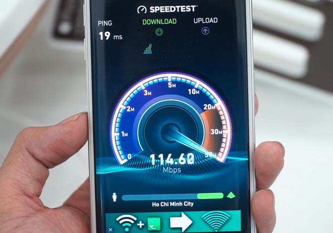 Do toc do 4G o Vung Tau va so sanh voi 3G hinh anh
