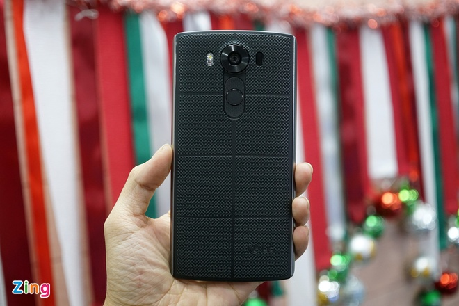 LG V10 chinh hang gia 16 trieu dong hinh anh 3