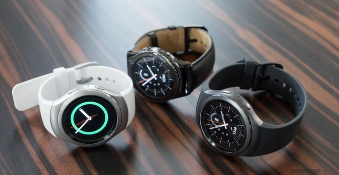 Danh gia Samsung Gear S2: Xung dang thay the Apple Watch hinh anh