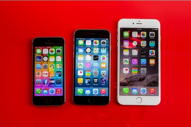 Nhung dieu can biet ve iPhone 6C gia re cua Apple hinh anh 3