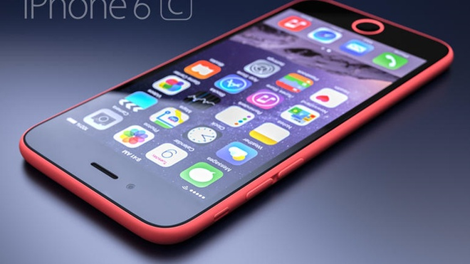 Nhung dieu can biet ve iPhone 6C gia re cua Apple hinh anh 1