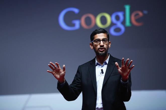 Vi sao nhan vat cao cap nhat cua Google den Viet Nam? hinh anh