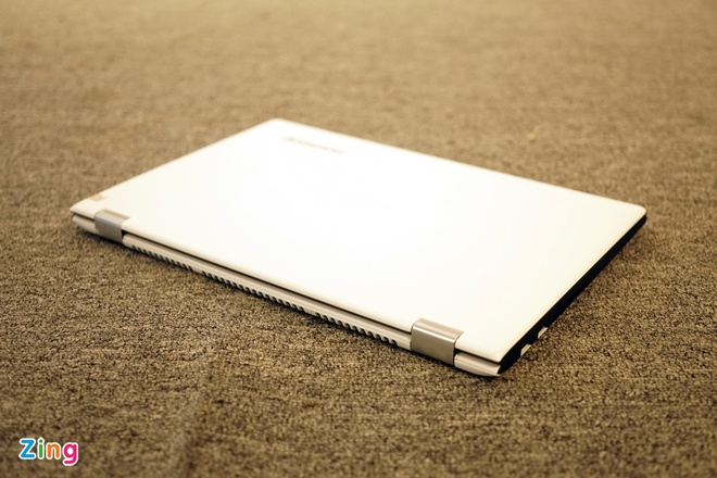 Lenovo ra mat 2 laptop Yoga sieu mong chay Windows 10 o VN hinh anh 5