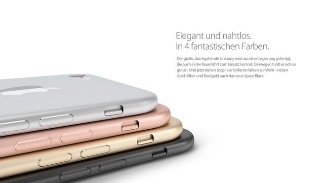 Ban thiet ke iPhone 7 mong, loai bo cong tai nghe hinh anh 1