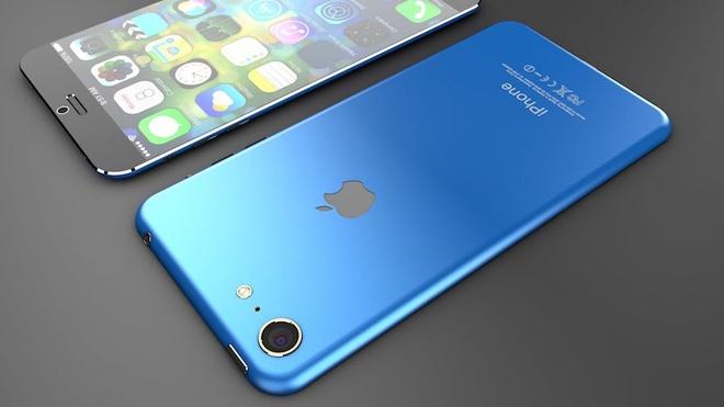 iPhone 7C se ra mat thang 4/2016 hinh anh