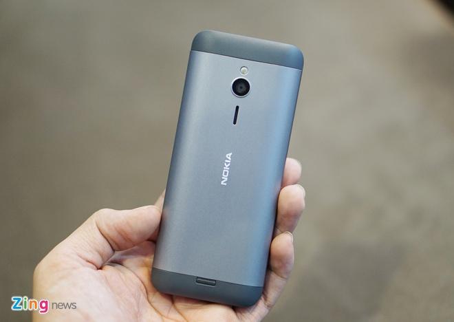 Mo hop di dong vo nhom gia 1,4 trieu cua Nokia vua ban o VN hinh anh 2