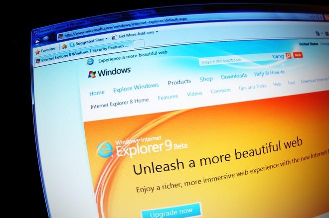 Internet Explorer 8, 9, 10 sap bi khai tu hinh anh 1