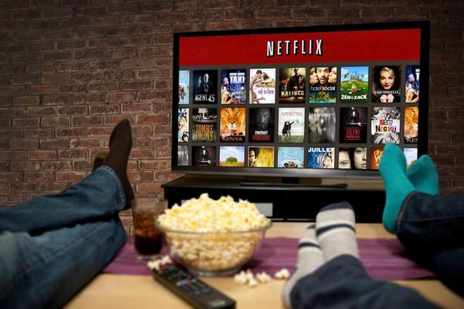 Netflix den Viet Nam, gia tu 180.000 dong/thang hinh anh