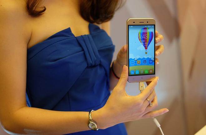 Mobiistar ra mat loat smartphone kim loai gia tu 2,5 trieu hinh anh