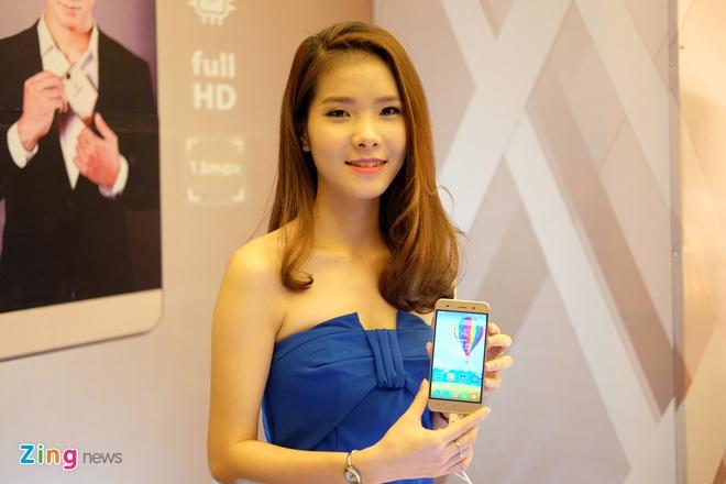 Mobiistar ra mat loat smartphone kim loai gia tu 2,5 trieu hinh anh 9