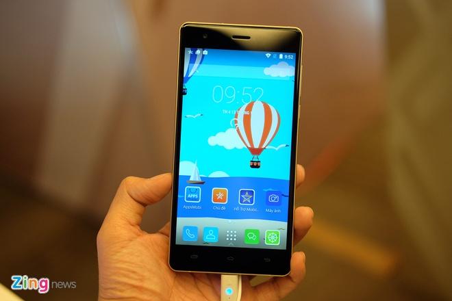 Mobiistar ra mat loat smartphone kim loai gia tu 2,5 trieu hinh anh 5
