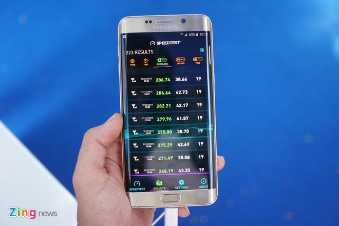 VinaPhone thu nghiem 4G tai TP HCM hinh anh 2