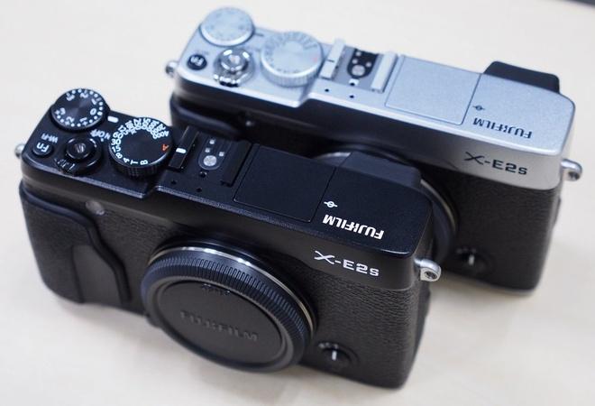 Fujifilm X-Pro 2 gia 40 trieu o VN hinh anh 2