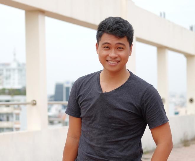 CEO 9X tuoi Than lam chu cong ty trieu do o Sai Gon hinh anh