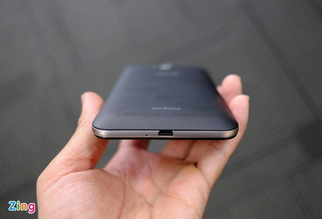 Mo hop Zenfone Max pin 5.000 mAh, camera 13 MP gia 4,5 trieu hinh anh 7