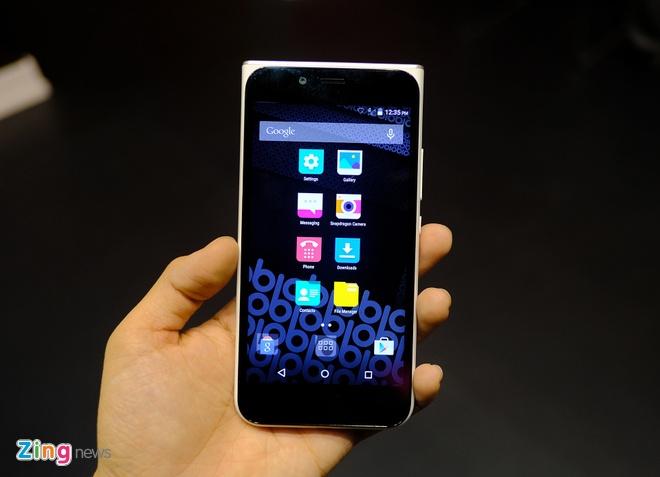 Smartphone cua cuu CEO Apple ban tai VN trong thang 4 hinh anh 9