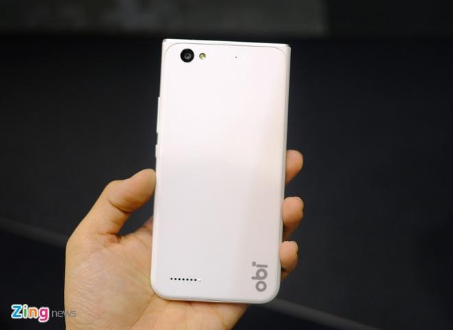 Smartphone cua cuu CEO Apple ban tai VN trong thang 4 hinh anh 8