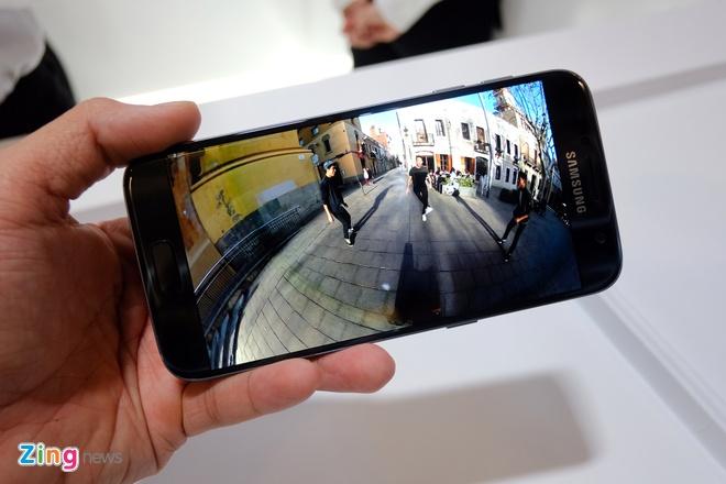 Anh thuc te camera thuc te ao quay 360 do cua Samsung hinh anh 5