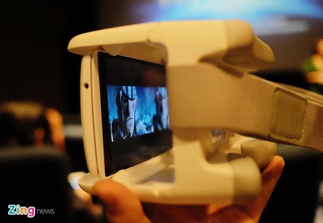 Lenovo ra mat loat smartphone ho tro kinh VR tai Viet Nam hinh anh 11
