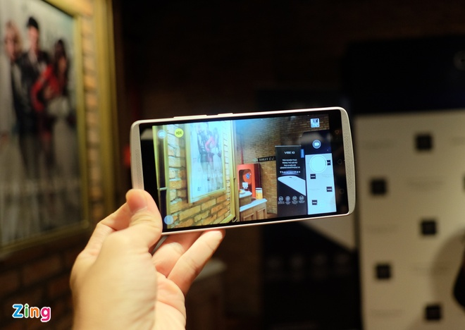 Lenovo ra mat loat smartphone ho tro kinh VR tai Viet Nam hinh anh 5