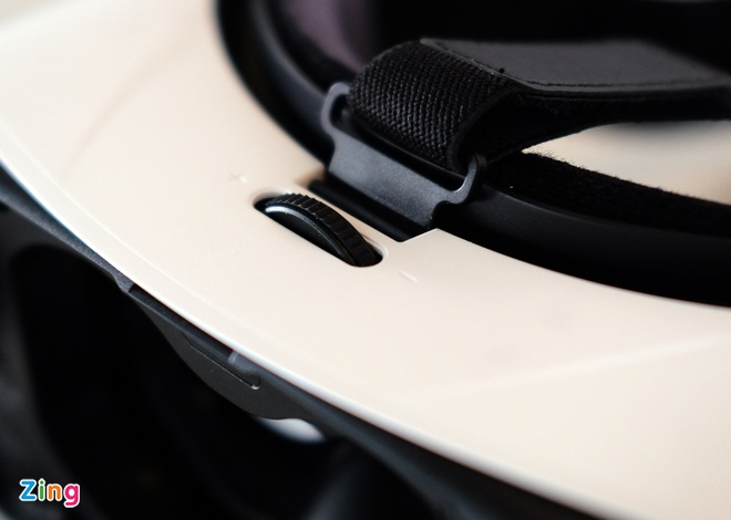 Mo hop kinh Samsung Gear VR xem video thuc te ao o VN hinh anh 10