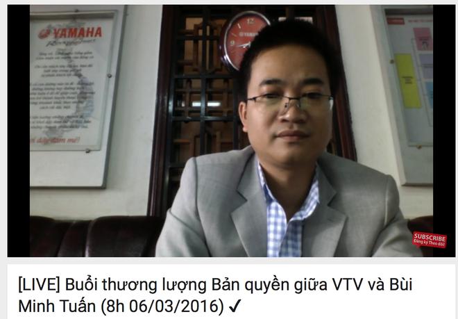 VTV khong gap vi tac gia to ban quyen 'thieu ton trong' hinh anh 1