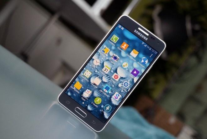 Galaxy S7 - tien phong thiet ke smartphone hinh anh 2