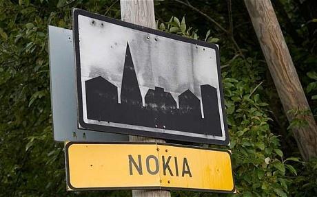 Cuoc song o Nokia hinh anh