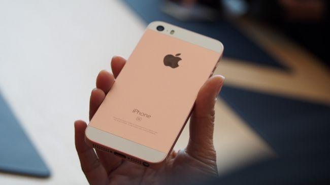 iPhone SE kho gay sot o VN, gia xach tay tu 11,5 trieu dong hinh anh