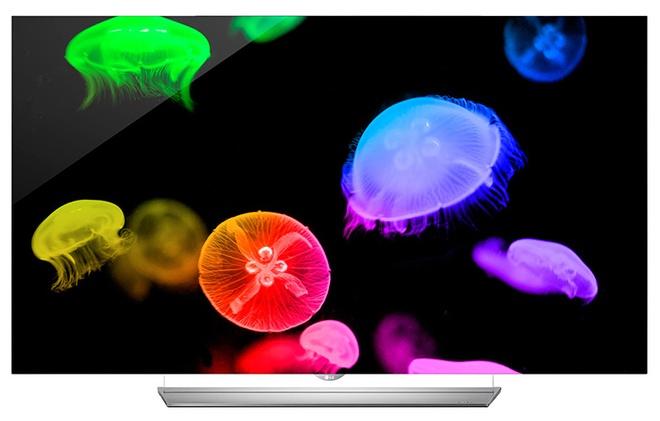 Loat Smart TV dang mong, ho tro HDR o Viet Nam hinh anh 3