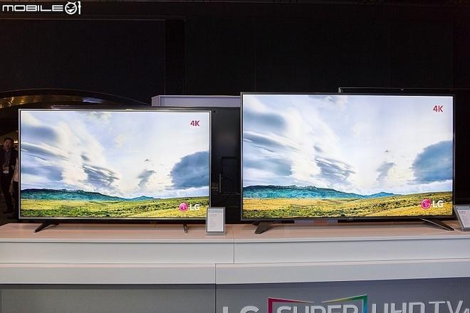 Loat Smart TV dang mong, ho tro HDR o Viet Nam hinh anh 2