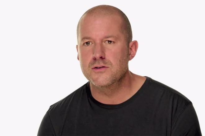 Giam doc thiet ke cua Apple dang o dau? hinh anh