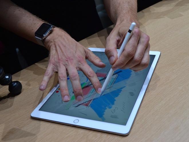 Tablet thay the PC: Hay ngung ao tuong hinh anh