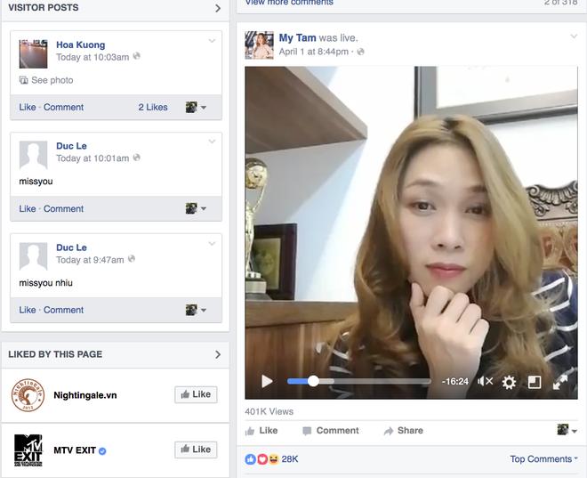 Live video tren Facebook kho giet chet YouTube, truyen hinh hinh anh 1