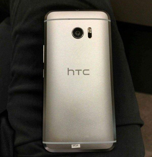 HTC 10 lo anh co loa Hi-Fi BoomSound hinh anh 1