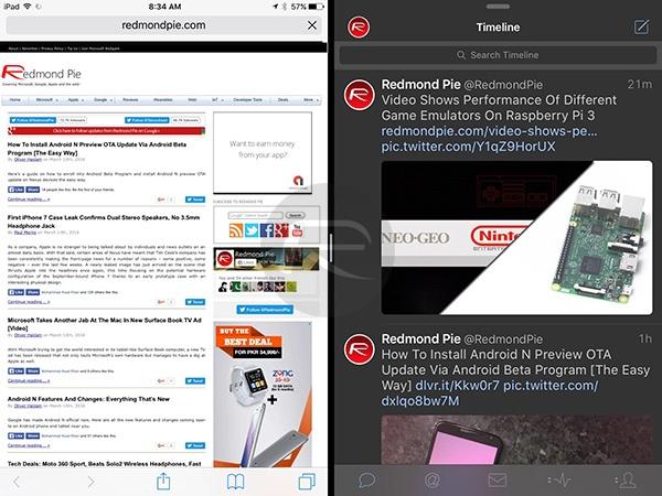 Android N vay muon 5 tinh nang tu iOS hinh anh 2