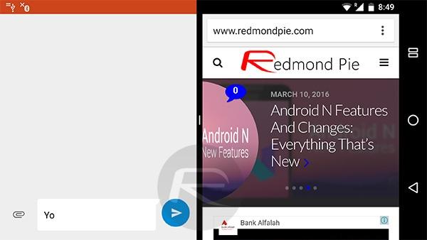 Android N vay muon 5 tinh nang tu iOS hinh anh 1