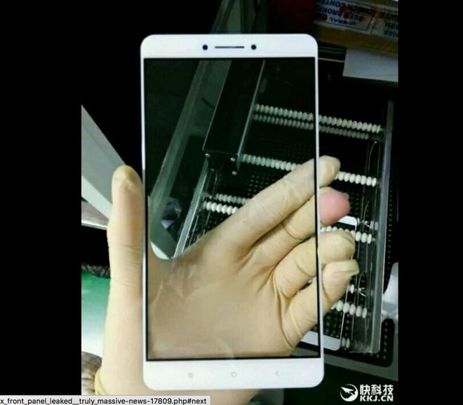 Xiaomi Max man hinh 6,4 inch ra mat thang 5 hinh anh 1