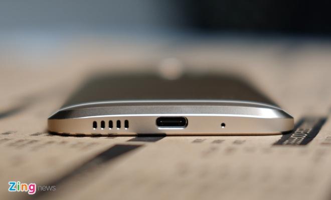 HTC 10 xuat hien o Viet Nam, ra mat giua thang 5 hinh anh 4