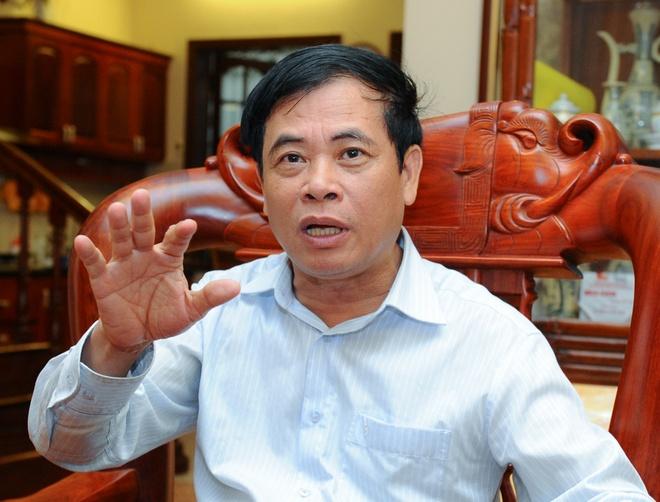 'Cha de' phan mem soan van ban dau tien cua Viet Nam hinh anh