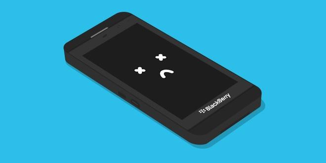 BlackBerry va Windows Phone da chet hinh anh 1