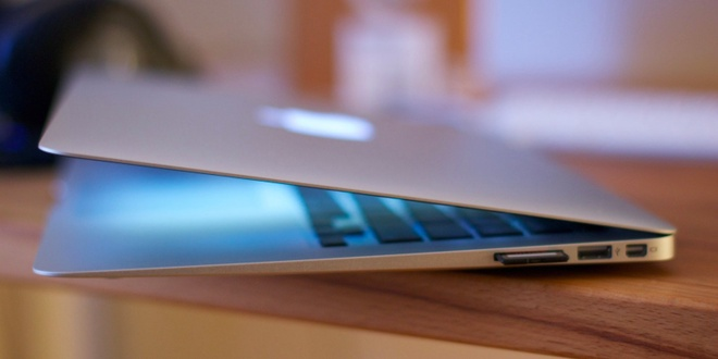 Apple dang tao ra chiec laptop hoan hao, khai tu MacBook Air hinh anh 1